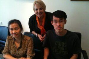 Duong Thi Tan et Nguyen Van Dung- Dieu cay - Nguyen Van Hai