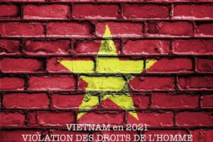 Etoile rouge Vietnam