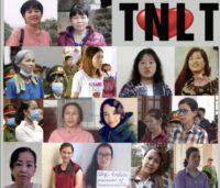 Dans un Vietnam 2018 où les droits de l'homme et la liberté d'expression sont bafoués, cette video du Comité Suisse-Vietnam COSUNAM rend hommage au combat des prisonnières de conscience et des épouses de dissidents. Comme toutes les femmes du monde, elles n'aspirent qu'à vivre dans une société de justice, d'égalité et sans violence. Hélas, la réalité est souvent cruelle et aucun de ces besoins ne leur est acquis. Elles doivent constamment lutter pour leurs proches et leurs familles.