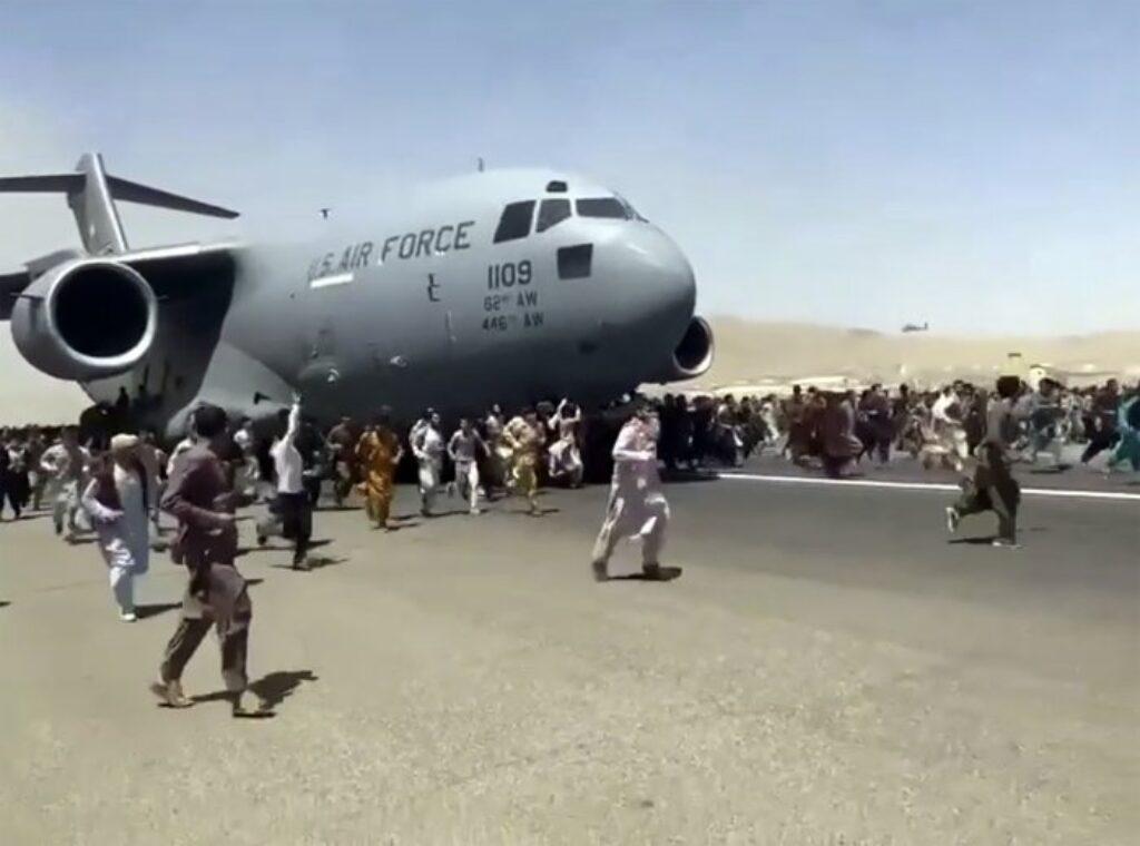 Kaboul 2021
