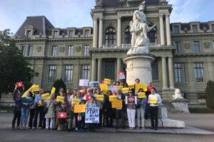 Lausanne solidarités