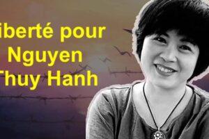 Nguyen Thuy Hanh