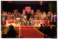 De 1993 à 2012 sans interruption, le Cosunam a organisé à Genève la soirée annuelle Têt de la nouvelle année lunaire. Evènement incontournable de la communauté vietnamienne  réunissant quelques 500 participant(e)s  et leurs ami(e)s suisses, cette soirée présentait danses  et chants folkloriques traditionnelles du Vietnam. Animé par le groupe des jeunes de Huong Viet,   elle a su donner une belle image  de l'intégration des réfugiés vietnamiens qui n'ont jamais oublié le pays de leurs ancêtres et qui oeuvrent pour l'instauration d'une véritable démocratie et pour le respect des droits de l'homme encore bafoués au Vietnam.  Voici des extraits de la soirée du Tet 2010.