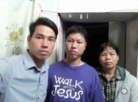 Trinh Ba Phuong