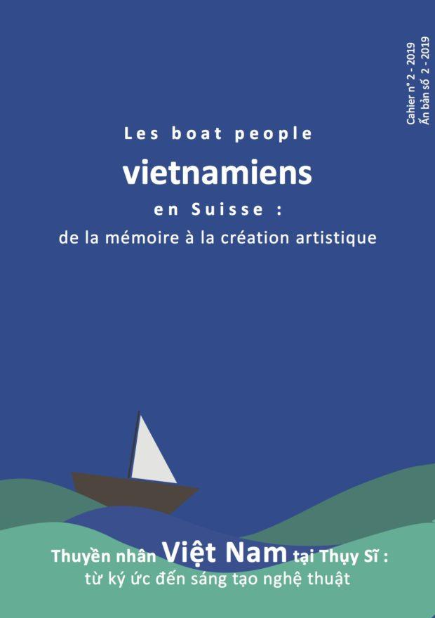 Un ouvrage pour les prochaines générations de Suisse d'origine vietnamienne