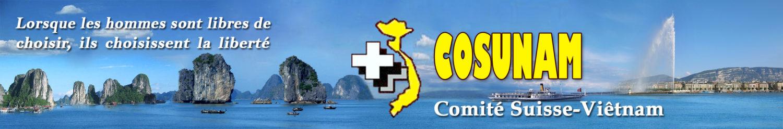 Comité Suisse-Vietnam COSUNAM
